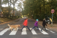 Fotoshooting Abbey Road