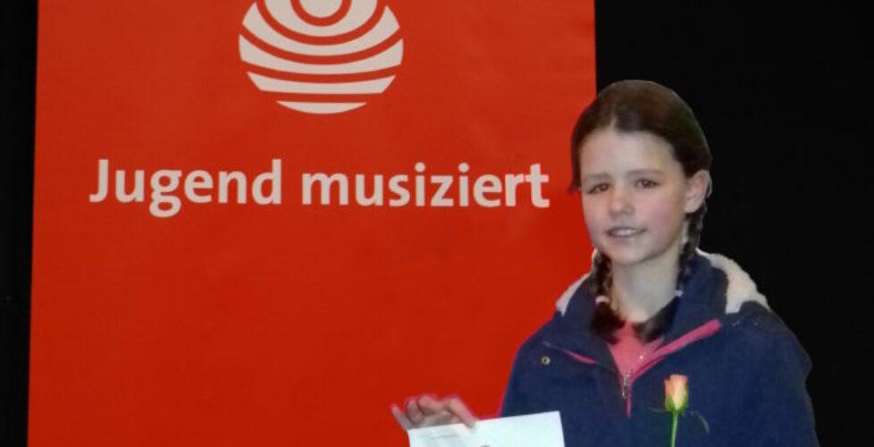 Jugend Musiziert – Meine Schülerin erzählt von ihren Erfahrungen